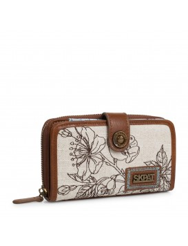 Cartera Monedero Moose
