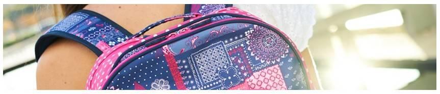 Mochilas escolares y mochilas con ruedas
