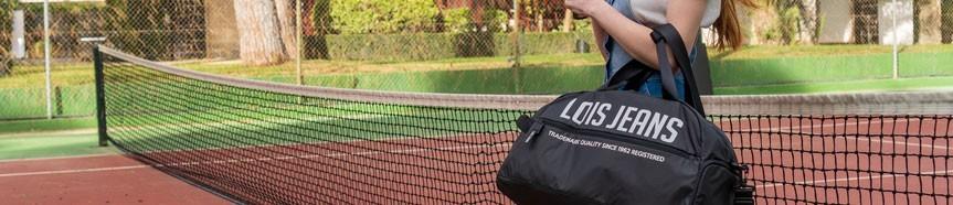 Bolsas para el colegio y bolsas para deporte