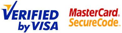 3DSecure: Verified by Visa - SecureCode